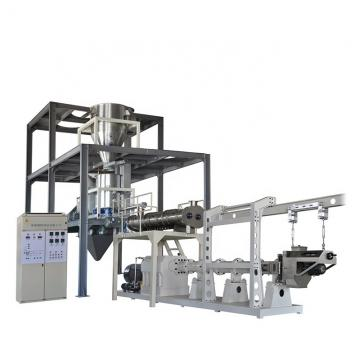Small Freeze Dryer/Pet Food Production/Snack Food Processing Line Price