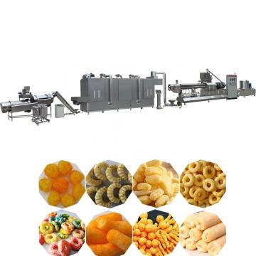 Hot Dog Cartons Erect Machine Snack Box Making Machines