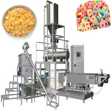 Corn Flakes Packing Machine Price with Ce Certificated Jy-420A
