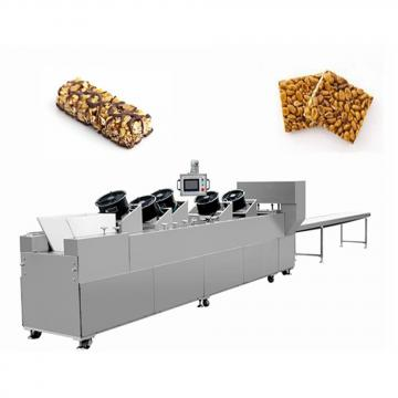 Automatic Laminated Stand up Plastic Bag Machine Food Snack Liquid Packaging Doypack Zipper Pouch Bag Making Machine