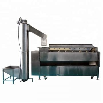 Roti Chapati Pancake Tortilla Making Machine For Corn Flour Round Bread
