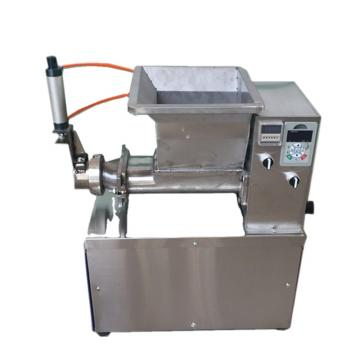 600mm width twin screw stretch film extruder machine