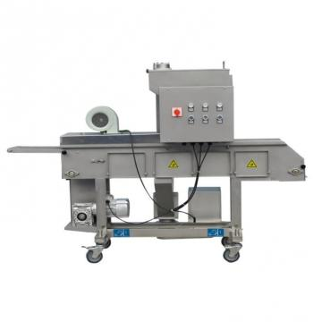 Automatic Lunch Box Making Machine for Hamburger Box