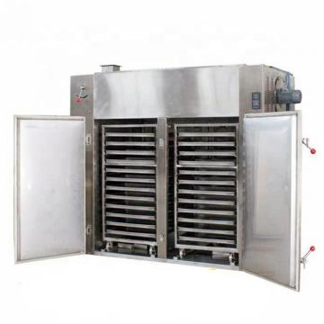 Hot Air Heat Pump Vegetables Fruits Mango Pears Dryer