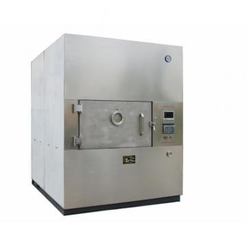 Top Selling 36 Tray Industrial Vegetable Drying Machine / Stainless Steel Food Drying Machine