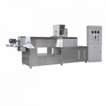 Artificial Fortified Enriched Instant Rice Extrusion Making Machine