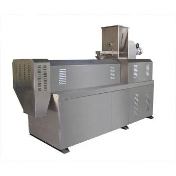 Full Automatic and New Technology Bread Crumb Making Machine