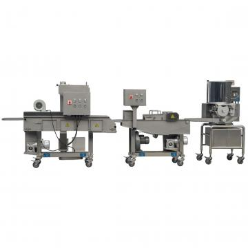 Automatic Big Capacity Bread Crumb Machinery