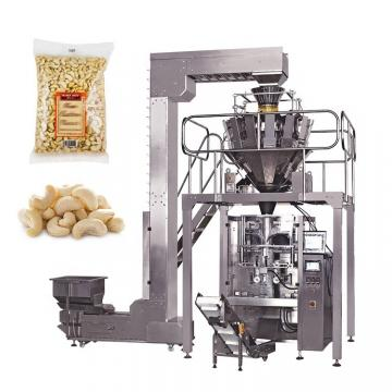 1-500g Full Automatic Weighing and Packing Filling Particles & Powder Machine