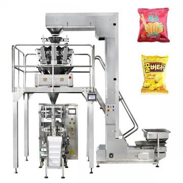 Wheat Atta/Rice Atta /Turmeric Chilli Corn Powder Auger Filler Weigh Filling Packing Machine