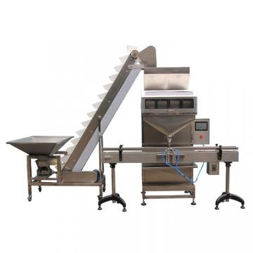 2020 High Quality Automatic Weighing Potato Chips Packing Machine
