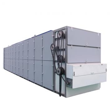 Continuous Dryer High Efficiency Energy Saving Moss Dewatering Mesh Belt Drying Machine