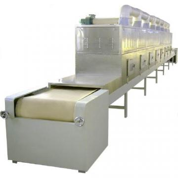 Dw Model Continuous Desiccated Coconut Belt Dryer/Conveyor Dryer/Band Dryer