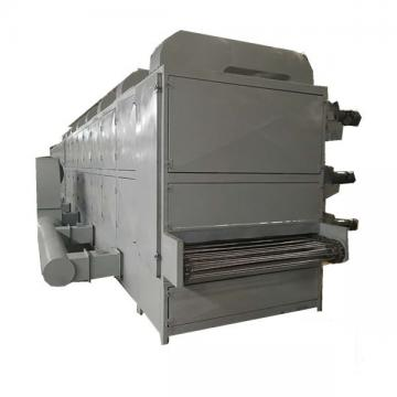 Dw Belt Dryer- Vegetable Continuous Drying Machine